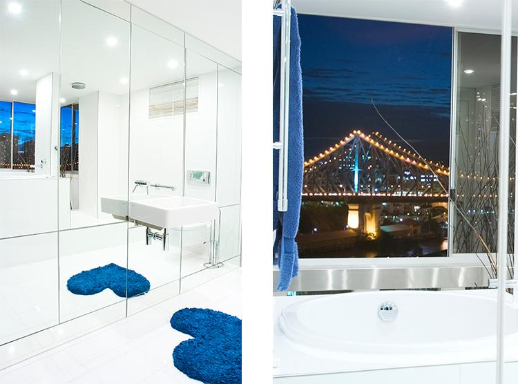 Brisbane bathroom renovations, New Farm, DbyD